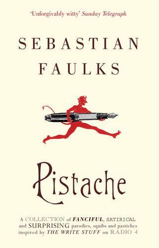Pistache (Paperback)