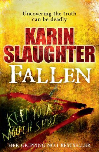 Fallen - The Will Trent Series (Paperback)