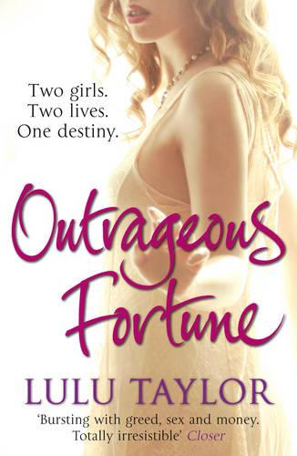 Outrageous Fortune (Paperback)