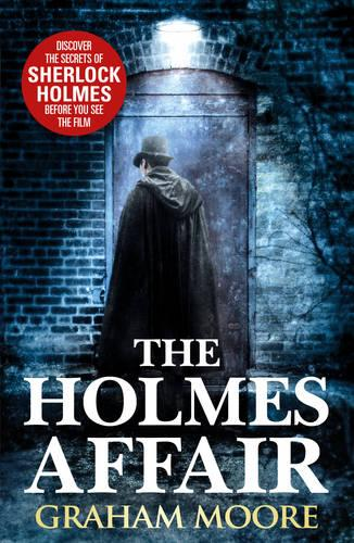 The Holmes Affair (Paperback)