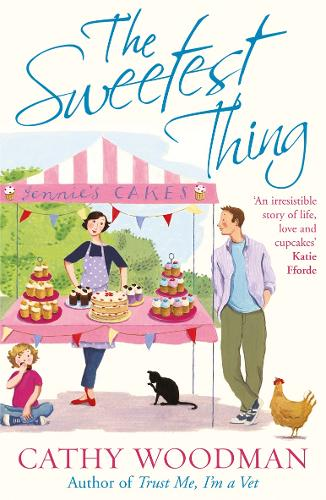 The Sweetest Thing: (Talyton St George) - Talyton St George (Paperback)