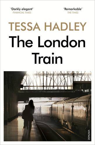 The London Train (Paperback)