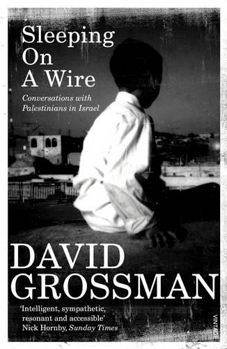 Sleeping on a Wire: Conversations with Palestinians in Israel (Paperback)