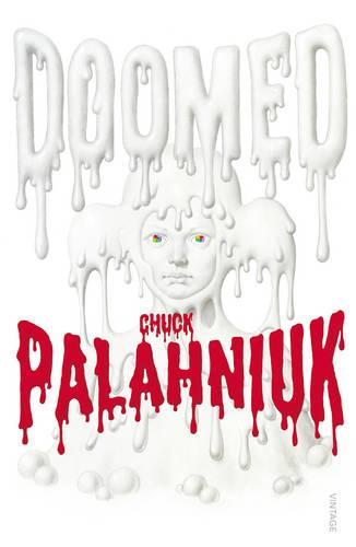 Doomed (Paperback)