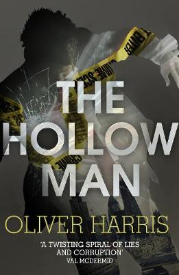 The Hollow Man: Nick Belsey Book 1 (Paperback)