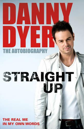 Straight Up: My Autobiography (Paperback)