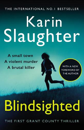 Blindsighted: (Grant County series 1) - Grant County (Paperback)