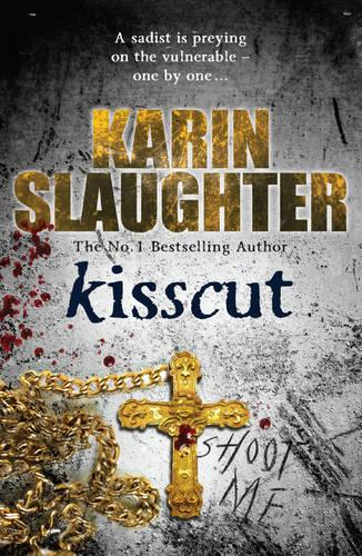 Kisscut: (Grant County series 2) - Grant County (Paperback)