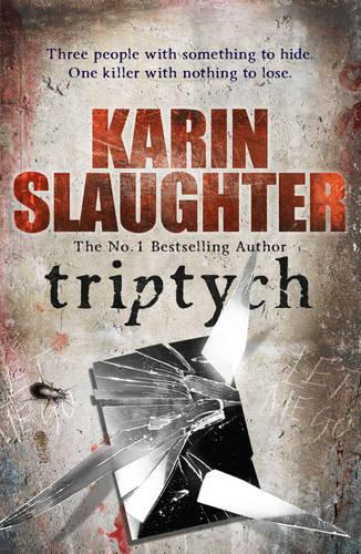 Triptych: (Will Trent Series Book 1) - The Will Trent Series (Paperback)