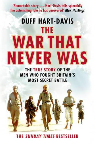 The War That Never Was (Paperback)