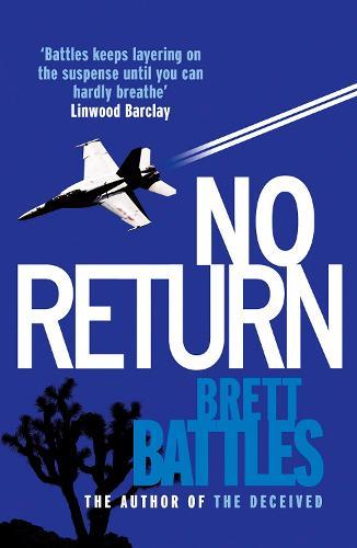 No Return (Paperback)