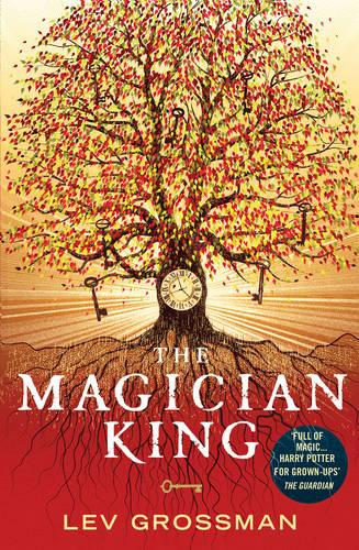 The Magician King: (Book 2) (Paperback)