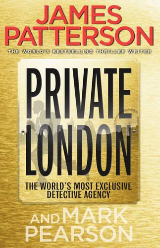 Private London: (Private 2) - Private (Paperback)