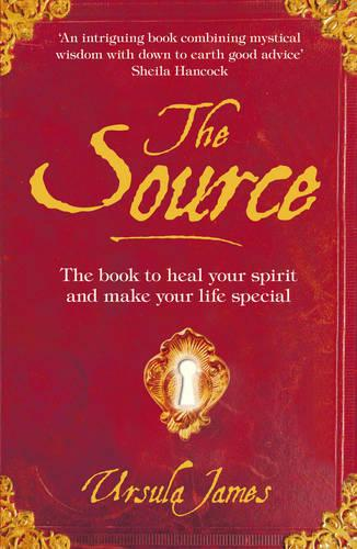The Source: A Manual of Everyday Magic (Paperback)