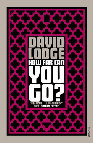 How Far Can You Go? (Paperback)
