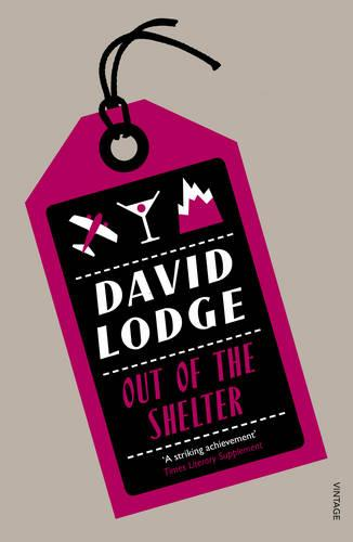 Out Of The Shelter (Paperback)