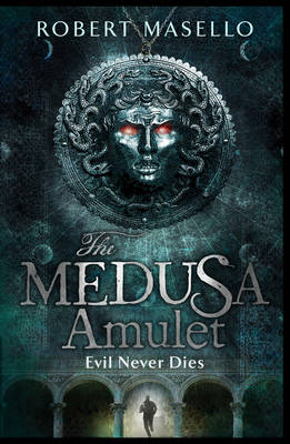 The Medusa Amulet (Paperback)