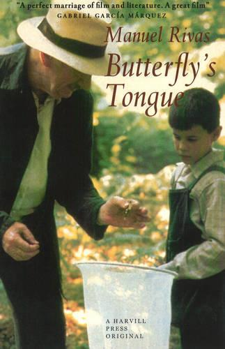 Butterfly's Tongue (Paperback)