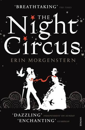 The Night Circus - Vintage Magic (Paperback)