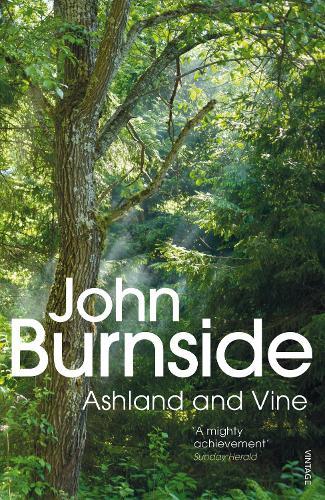 Cover Ashland & Vine