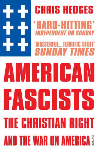 American Fascists (Paperback)