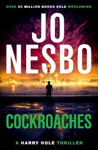 Jo Nesbo The Redeemer Ebook