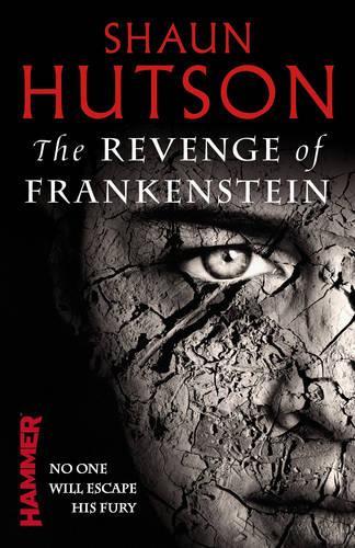 The Revenge of Frankenstein (Paperback)