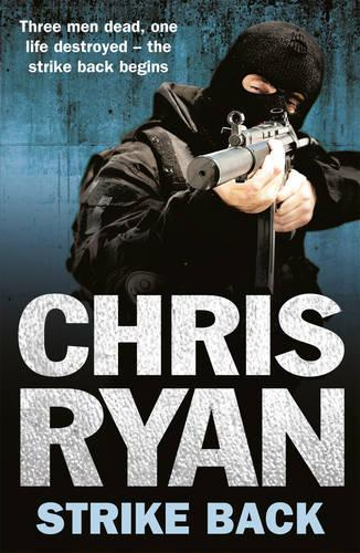 Strike Back (Paperback)