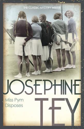 Miss Pym Disposes (Paperback)