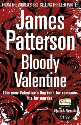 Bloody Valentine (Paperback)