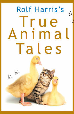 True Animal Tales (Paperback)