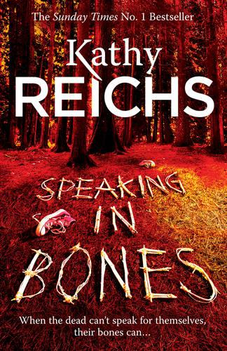 Speaking in Bones (Paperback)