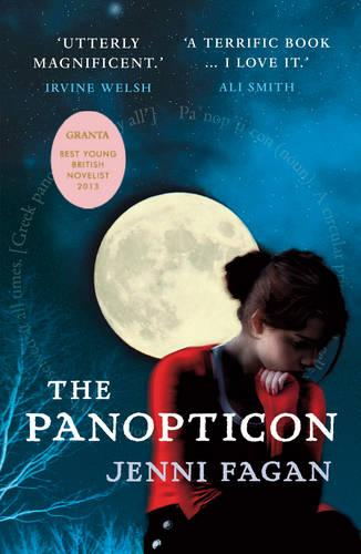 The Panopticon (Paperback)