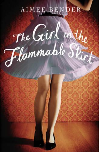 The Girl in the Flammable Skirt (Paperback)
