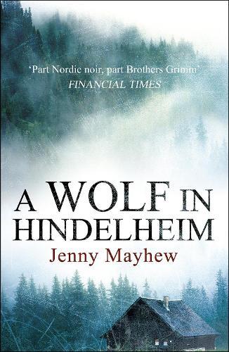 A Wolf in Hindelheim (Paperback)