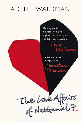 The Love Affairs of Nathaniel P. (Paperback)