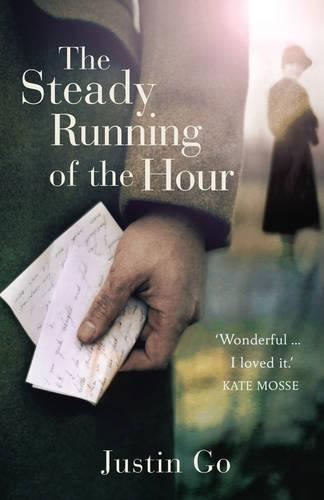 The Steady Running of the Hour (Paperback)