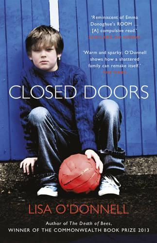Closed Doors (Paperback)