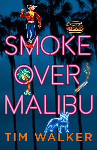 Smoke over Malibu (Paperback)