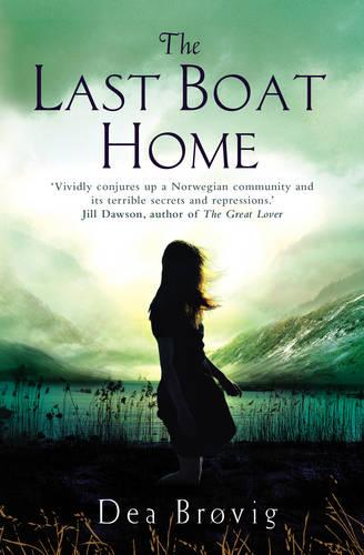 The Last Boat Home (Paperback)