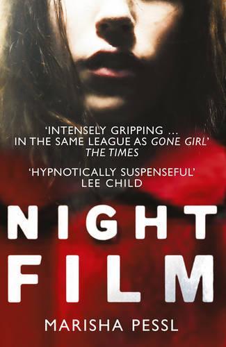 Night Film (Paperback)
