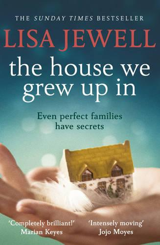 The House We Grew Up In (Paperback)