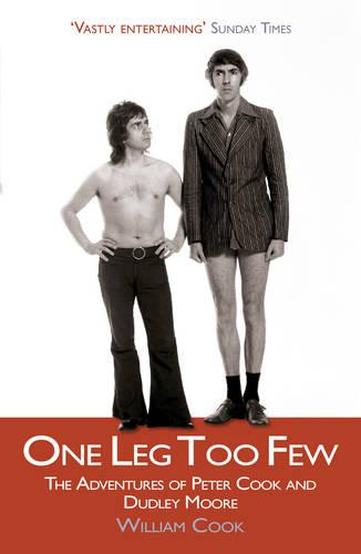 One Leg Too Few (Paperback)