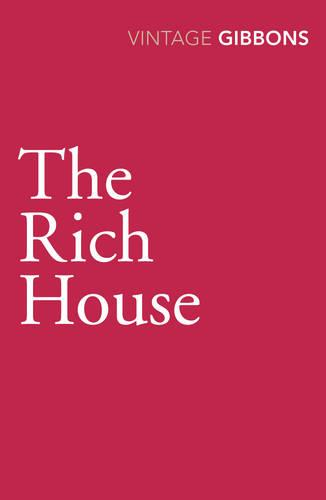 The Rich House (Paperback)