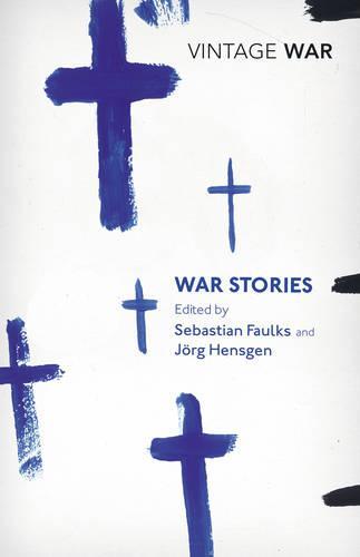 War Stories (Vintage War) - Vintage War (Paperback)