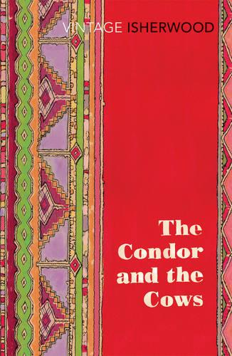 The Condor and the Cows (Paperback)