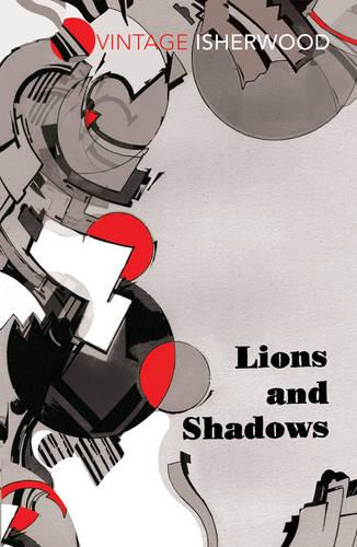 Lions and Shadows (Paperback)