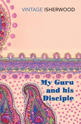 My Guru and His Disciple (Paperback)