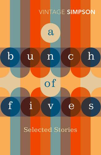 A Bunch of Fives (Paperback)