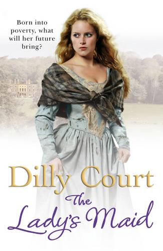 The Lady's Maid (Paperback)